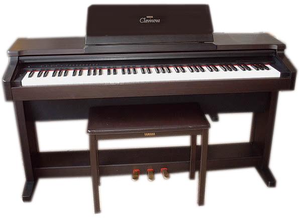 ĐÀN PIANO ĐIỆN YAMAHA CLP 133 - Piano Kinh Bắc