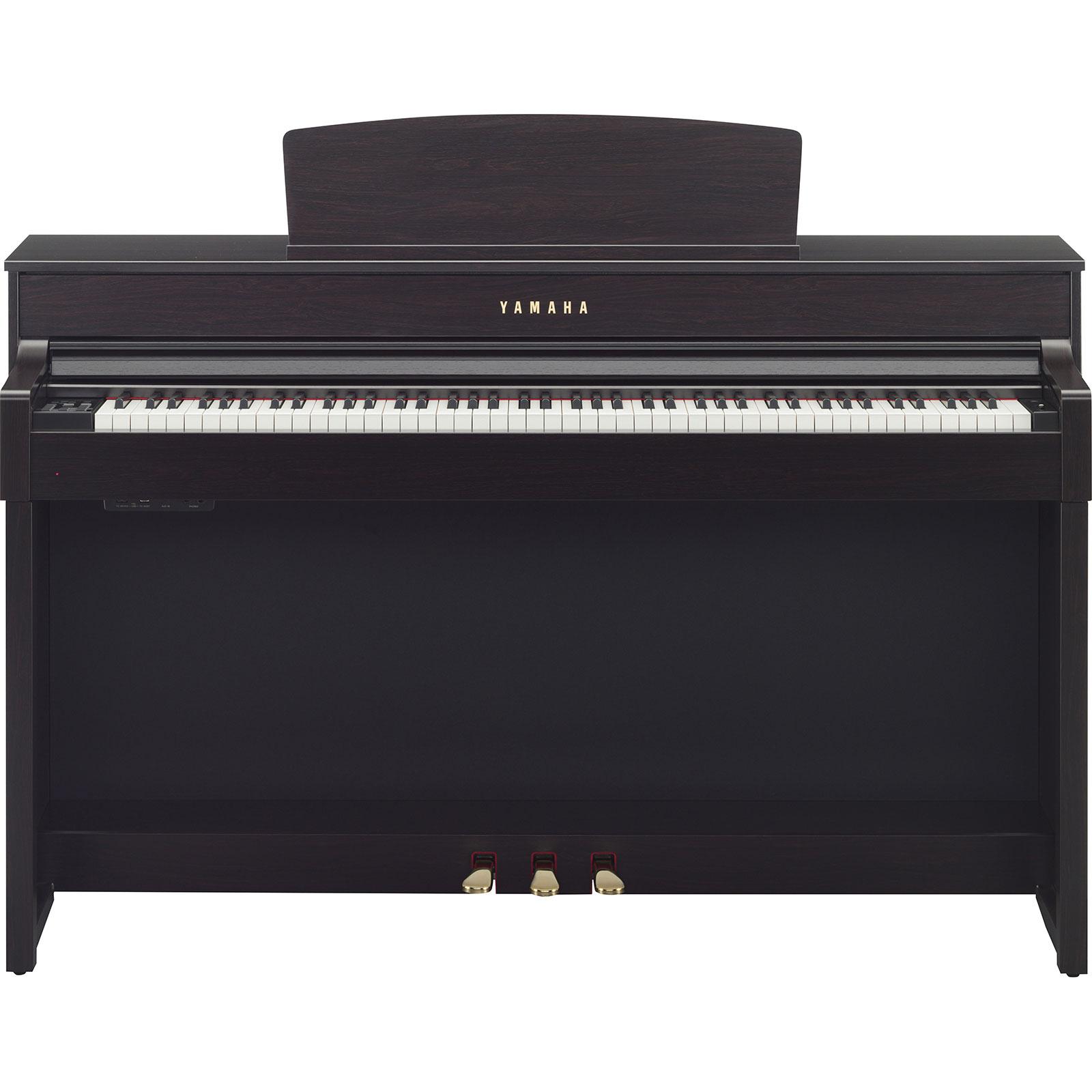 ĐÀN PIANO ĐIỆN YAMAHA CLP 230 - Piano Kinh Bắc