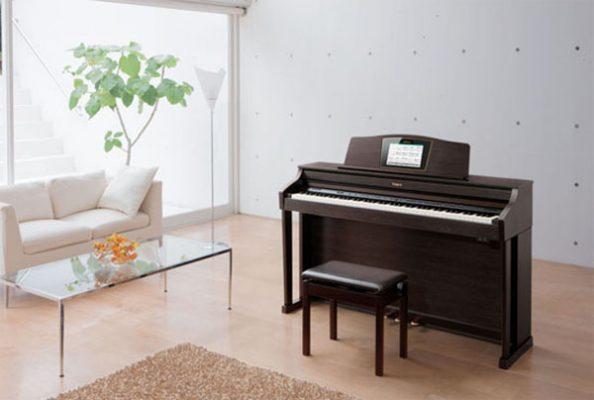 cách chọn mua đàn piano điện cũ như thế nào