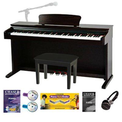 đàn piano điện Chase chất lượng có giá bao nhiêu
