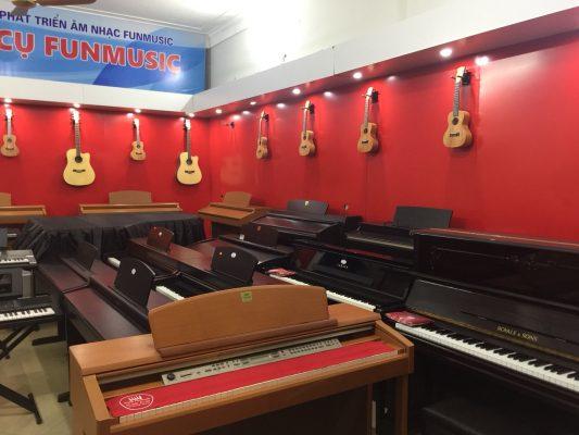 đàn piano điện Yamaha