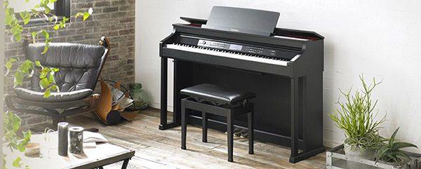 Nên mua piano điện loại nào
