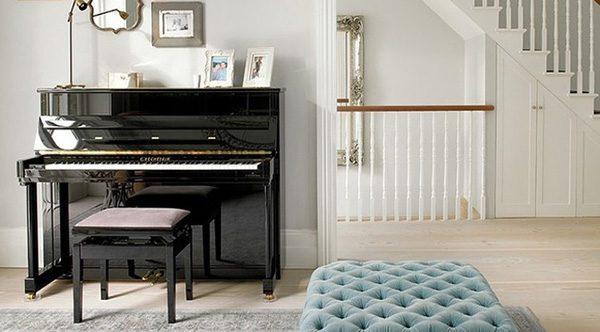 tuổi thọ-độ bền của đàn piano điện